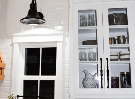 Custom-all-wood-cabinets-