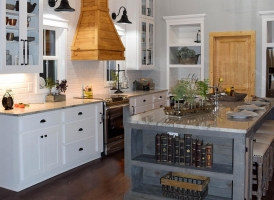 Designer-Chefs-Kitchen