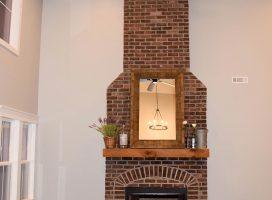 Antique-Brick-22'-feet-tall-fireplace