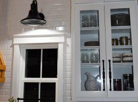 Custom-all-wood-cabinets