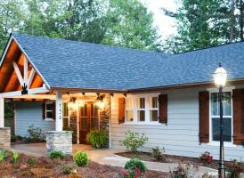 The Elegant Farm House