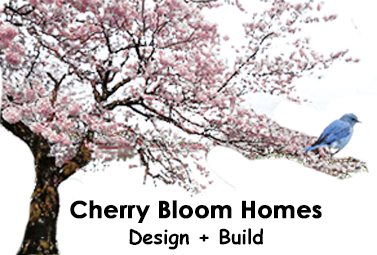 Cherry Bloom Homes & Designs