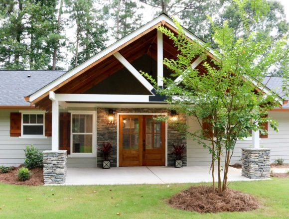 Custom Home Builders in Ellijay GA, Blue Ridge GA