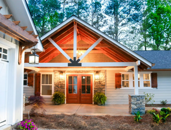 New Homes for Sale and New Build Homes in Blue Ridge GA, Ellijay GA