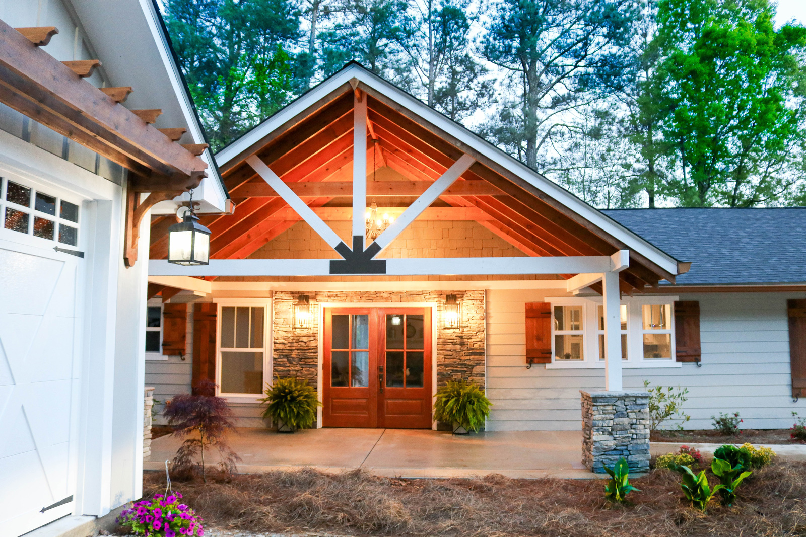Custom Home Builders in Blue Ridge GA