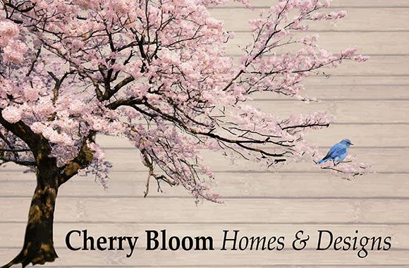 Cherry Bloom Designs