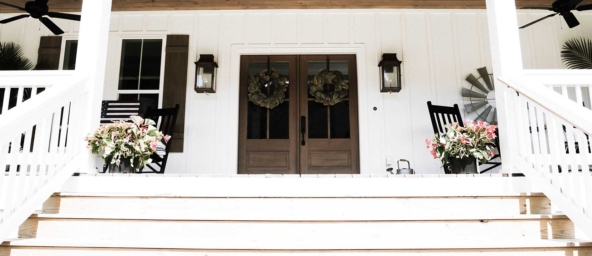 New Construction Homes for Sale in Blue Ridge GA, Ellijay GA, North Georgia