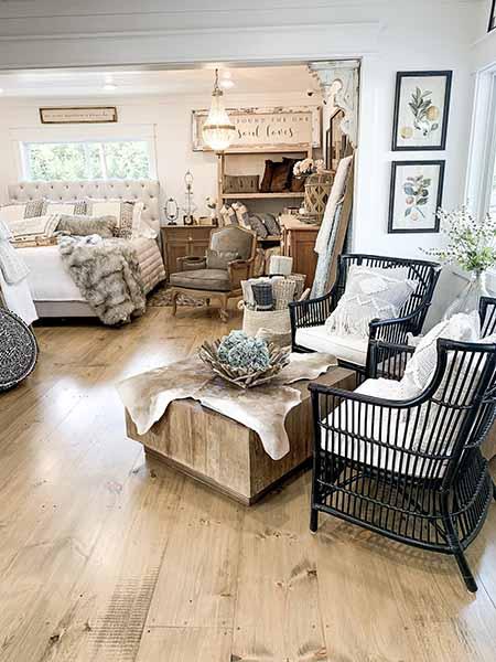 Home furnishings in Ellijay