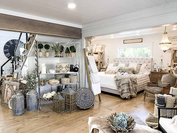 Home furnishings in Ball Ground, GA